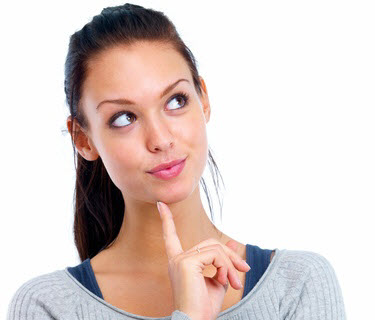 Augen Körpersprache Deuten